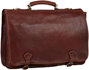 Floto Luggage Piazza Messenger Bag