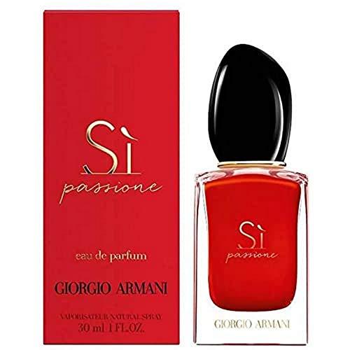 Giorgio Armani, Agua de perfume para mujeres - 30 ml.