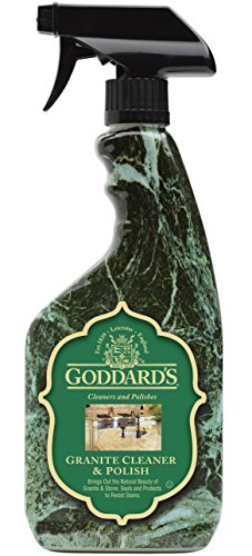 Goddard's Granite Cleaner & Polish Spray - 16 oz