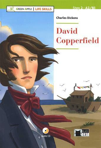 David Copperfield. Livello A2-B1. Con espansione online. Con CD-Audio [Lingua inglese]: David Copperfield + CD + App + DeA LINK