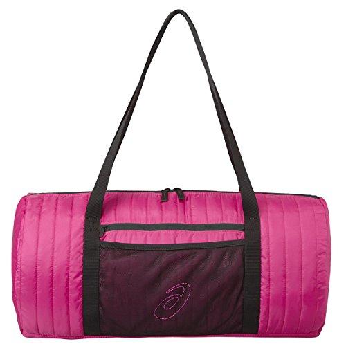 Asics Borsa Sportiva Essentials A Scomparsa Bag 127693 - Uomo, ciliegia, Taglia unica