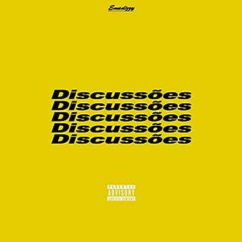 Discussões