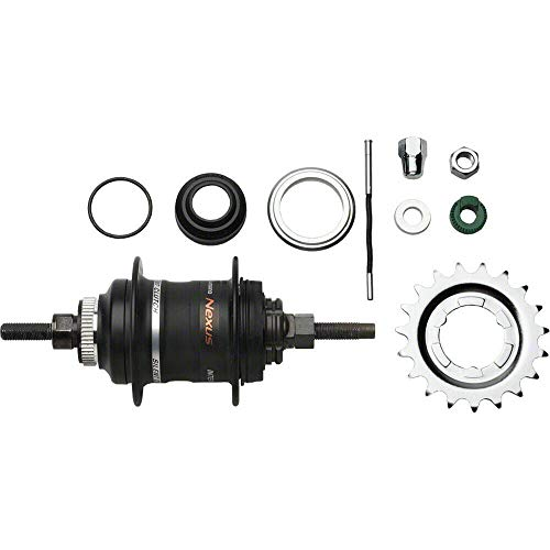 best internal gear hubs