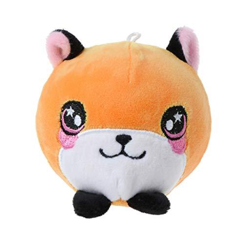 suoryisrty - Squeeze Toys in Orange, Größe 10cm/3.94in