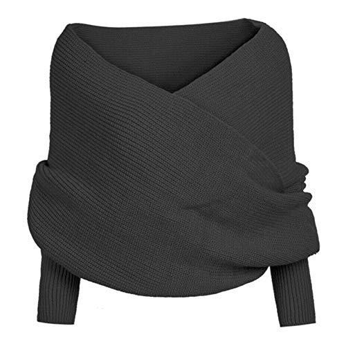 Tangzhan suéter de Punto para Mujer