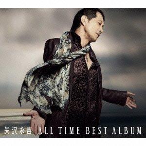 矢沢永吉 ALL TIME BEST ALBUM(初回限定盤)(DVD付)