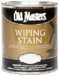 Old Masters 11116 Max 78% OFF Sales results No. 1 Wiping Natural Stain