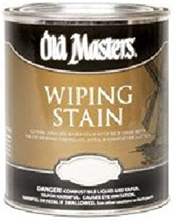 OLD MASTERS 12916 WIP Stain, Pecan