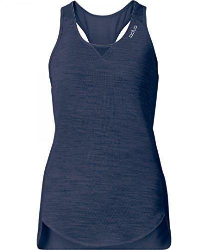 Odlo Dames Singlet Crew Neck Revolution Tw Light Onderhemd