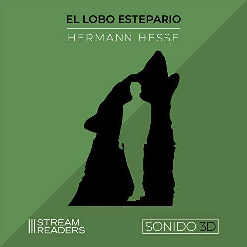 El Lobo Estepario cover art