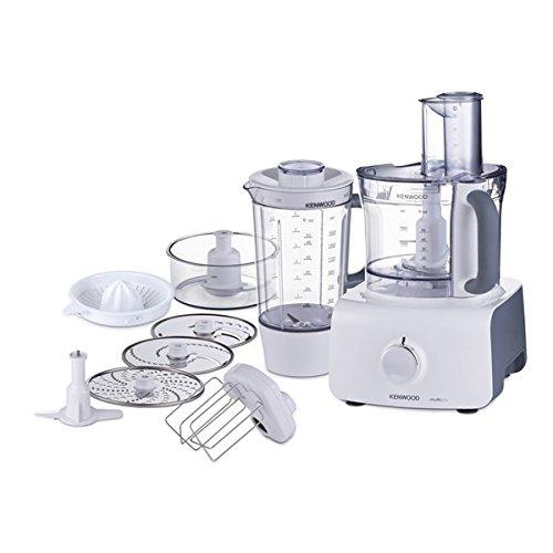 Kenwood FDP613WH Multi Pro Home Robot da Cucina