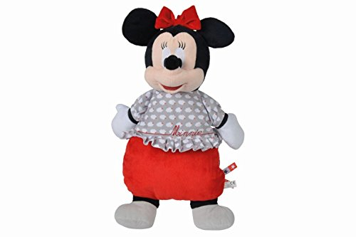 Disney–Range Pyjama Minnie Cloud Plüsch, 5875337