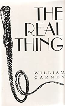 Paperback The Real Thing Book