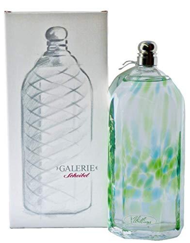 Scheibel Galerie Morgentau Williams-Birne in handgefertigter Künstlerflasche 0,7l.