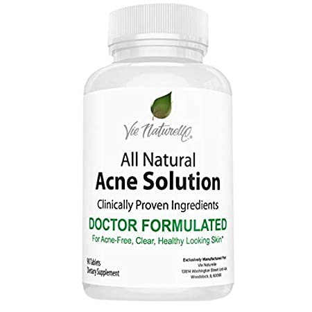 Acne treatment products Acne Vitamins & Acne Supplements for Acne Treatment – Acne Pills &