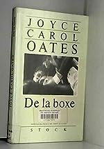 DE LA BOXE d'OATES-J.C