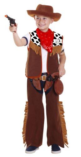 Christys - Ccs00001 - Set Costume + Accessoires - Cowboy