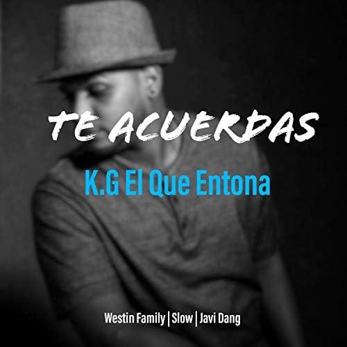 K.G El Que Entona