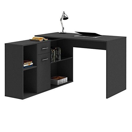 CARO-Möbel Eckschreibtisch Diego Bild