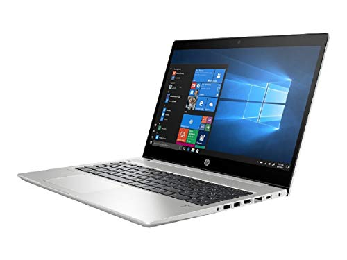 HP ProBook 455R G6 Silber Notebook 39,6 cm (15.6 Zoll) 1920 x 1080 Pixel AMD Ryzen 5 8 GB DDR4-SDRAM 256 GB SSD Windows 10 Pro