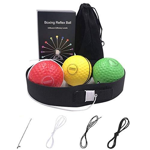 Box-Reflexball mit verschiedenen...