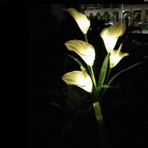 ZHQIC Solar Garland Horseshoe Garden Solar Light Solar Decoration Lights For Garden Lighting