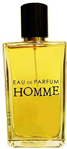 Eau de parfum Bergamote musc Patchouli 100 ml