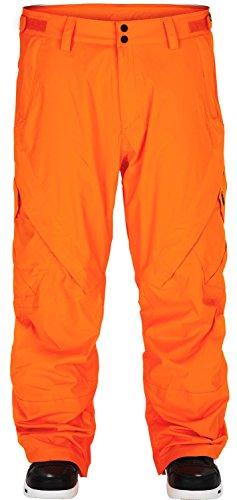 Zimtstern Space Snowboardhose L light orange
