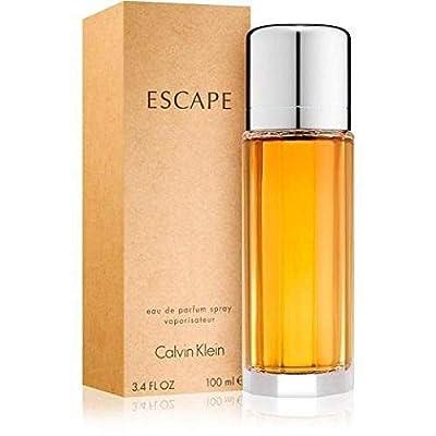 ESCAPE by CK Perfume