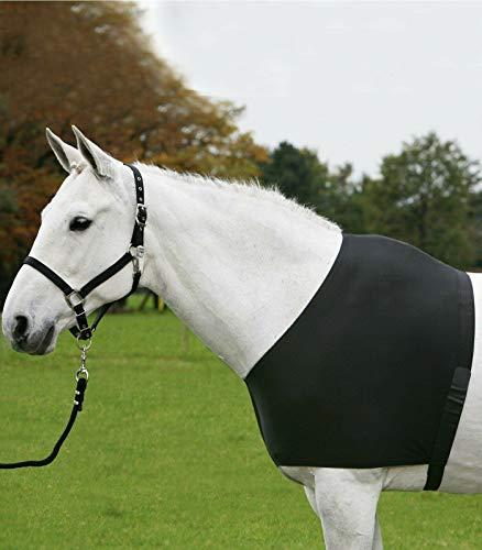 Waldhausen Brustschutz Comfort Vest, schwarz, Gr. L, schwarz, L