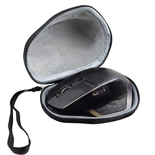 WERICO Viaggiare Conservazione Il Trasporto Scatola Borsa per Logitech MX Master/MX Master 2S Mouse Wireless, Unifying e Bluetooth