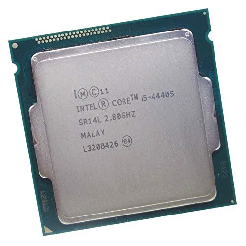 Intel Core I5-4440S SR14L 2.80 GHz LGA1150 Haswell 6MB 5GT/s