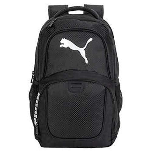 "Puma Challenger Backpack Fully Padded, 15"" Laptop Pocket Black"