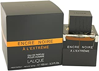Encré Noíre A L'extreme Cologne 3.3 oz Eau De Parfum Spray For Men