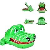 kanglang Decompression toys Tricky toys Parent-child toys Tricky toys Educational toys Very interesting toys-Large crocodile