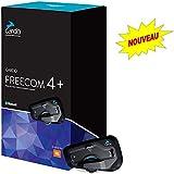 intercom kit main-libres cardo scalarider freecom 4 +