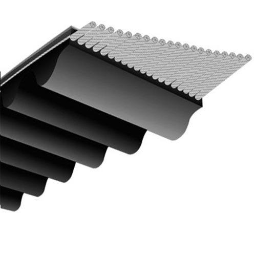S8M112012 : Courroie simple crantage pour Plateau de coupe STIGA Primo - - N° Origine: 1134-9133-01, 9585-0173-01