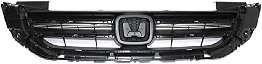 Koolzap For 13-15 Accord Sedan USA Built Front Grill Grille Assembly HO1200214 71121T2FA01