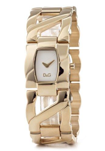 D&G Dolce&Gabbana Damen-Armbanduhr DW0612 Ollie