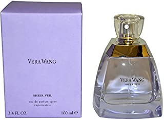Women Vera Wang Vera Wang Sheer Veil Edp Spray 3.4 Oz - Women Vera Wang Vera Wang Sheer Veil Edp Spray 3.4 Ozthe Nose Behind This Fragrance Is Vera Wang.Top Notes Are Lavender And Violet; Middle Note