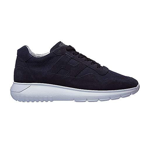 Hogan Sneakers Uomo Modello Interactive³ HXM3710AJ18B2A3735 42½
