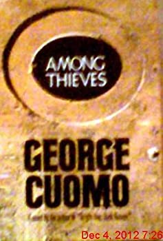 Hardcover Among thieves Book