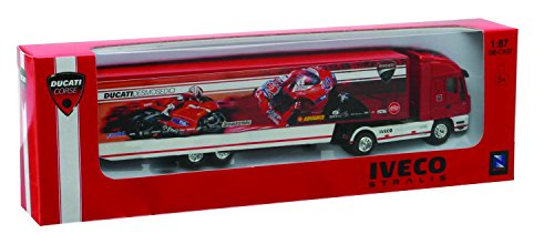 NewRay 46773 - Modell-LKW