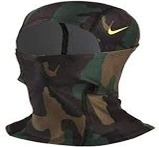 Nike Men's Hood, Green/Black, One Size