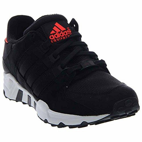adidas Originals EQT Running Support Core Black/White (S79130) US Men 5