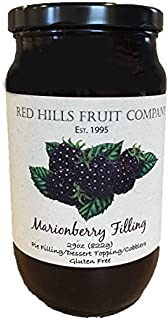 Best marionberry jam whole foods Reviews