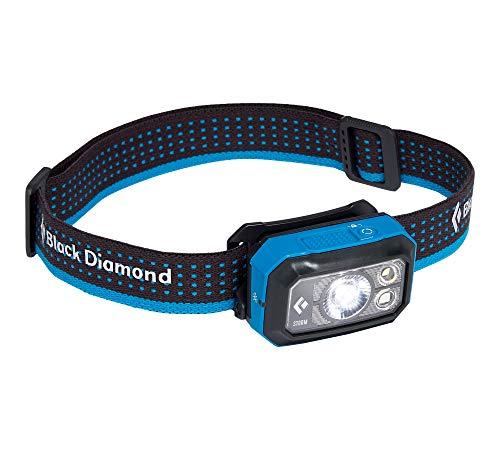 Black Diamond Storm 400 Headlamp, Unisex, One Size (400 Lumens) (Azul)