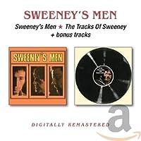 SWEENEY'S MEN/THE TRACKS OF SWEENEY PLUS BONUS TRACKS