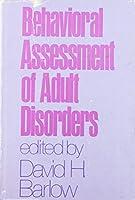 Behavioural Assessment of Adult Disorders