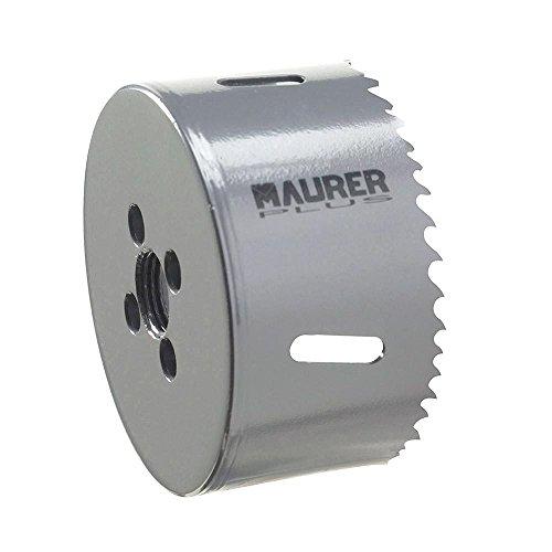 Maurer 9110860 Corona De Sierra Bimetal 48mm